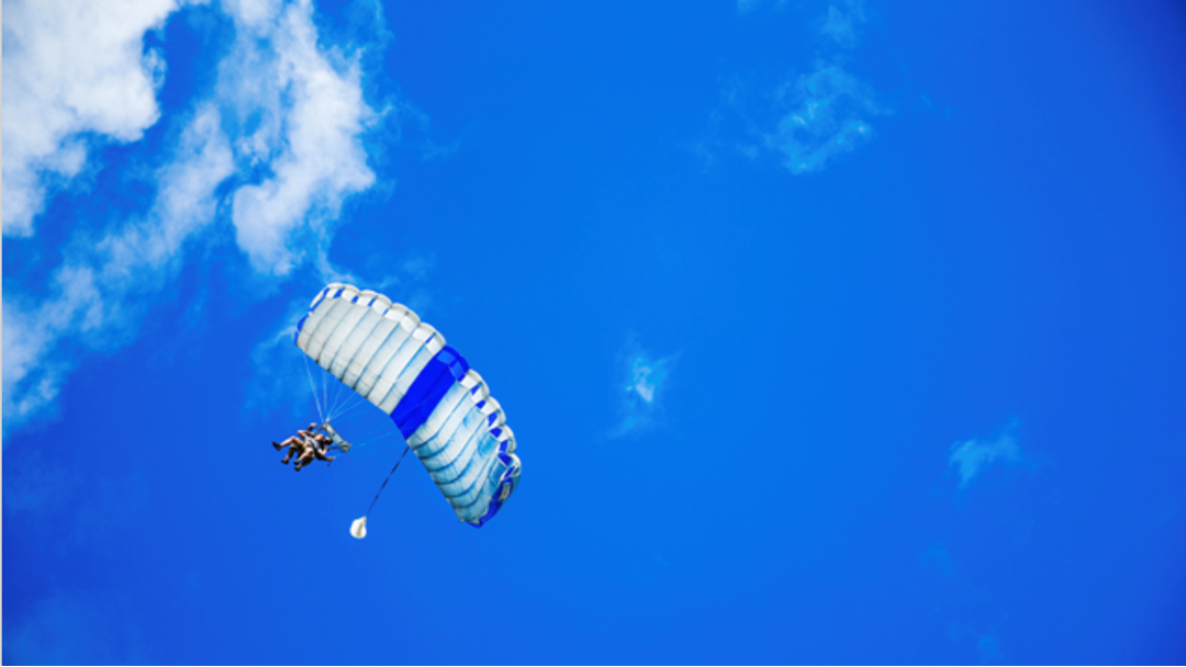 Three Dead After Horror Skydiving Accident