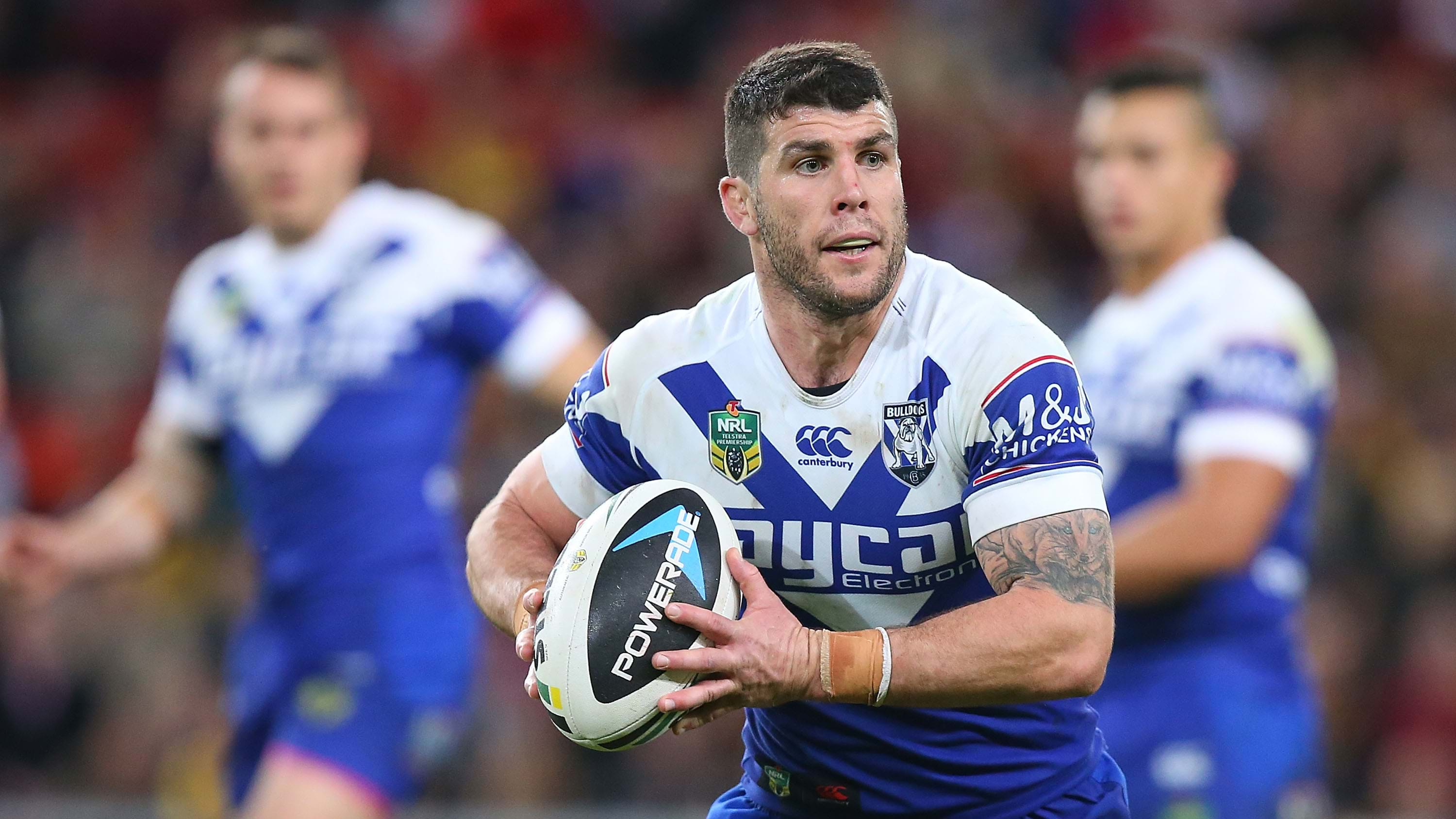 """Article heading image for Michael Ennis Comments On The Bulldogs Culture: """"They've Lost Who They Are"""""""