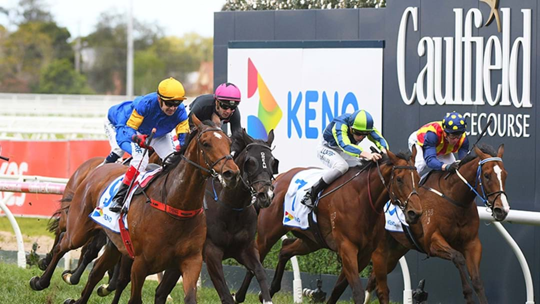 TAB's Nick Quinn Gives His Best Tips For Today's Races
