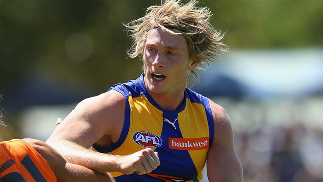 West Coast Forward Tom Lamb Could Find A New Home