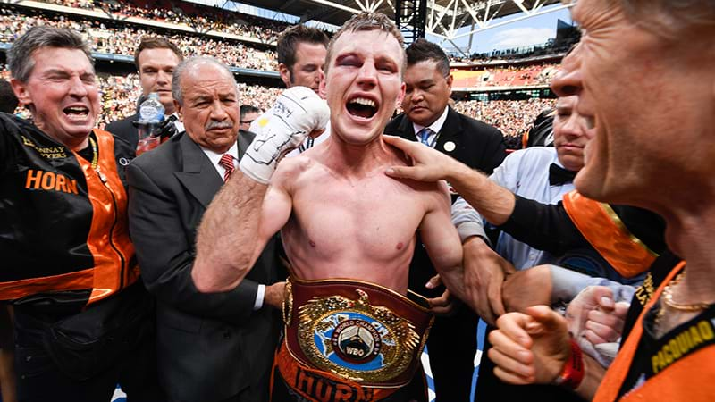 Article heading image for Jeff Horn's First World Title Defence Has Been Confirmed