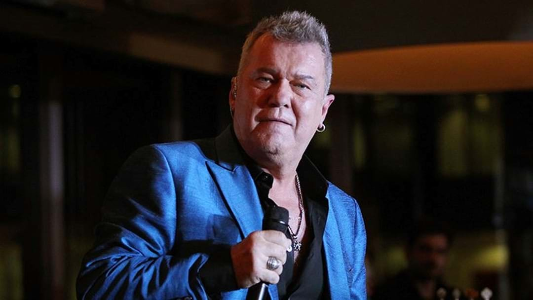 Jimmy Barnes Heads Huge Australian Open Live Music Line-Up