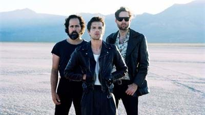Win Tickets To The Killers' Adelaide Show