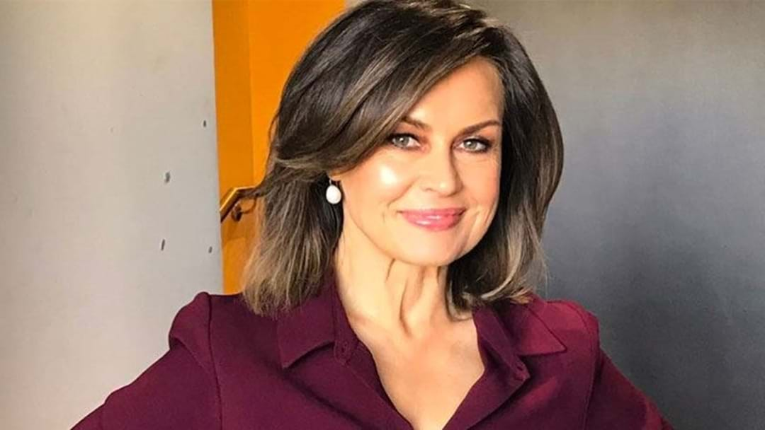Lisa Wilkinson Has Quit The Today Show