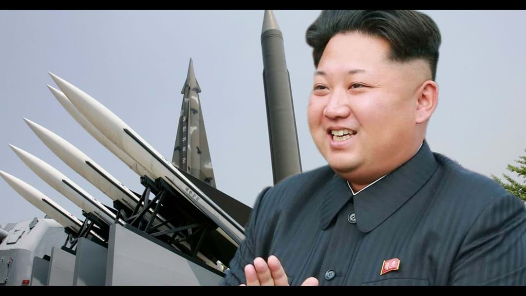 North Korea Issues Warning To Australia