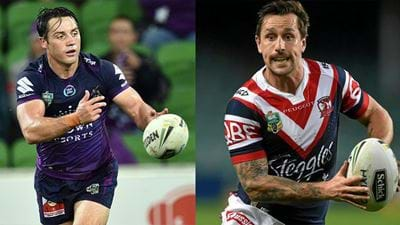 What Will Happen To Pearce If Cronk Joins The Roosters