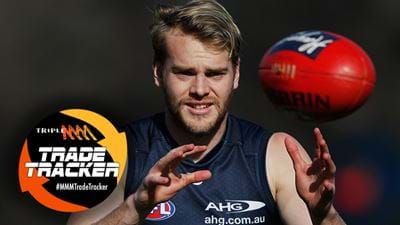 Jack Watts Officially Traded To Port Adelaide