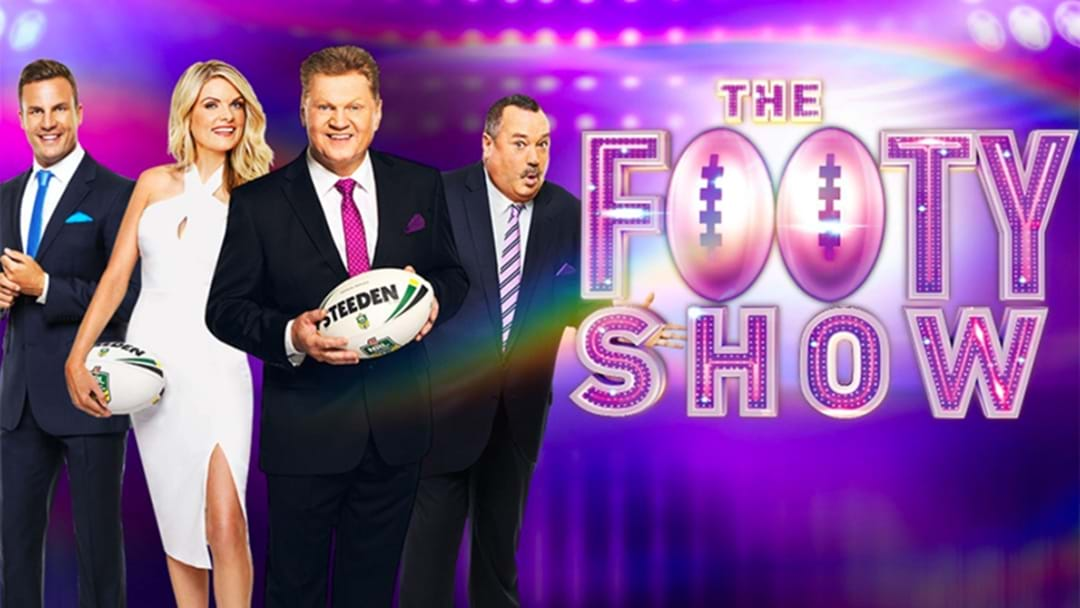 Beau Ryan And Daryl Brohman Reveal What's Next After Footy Show Axe