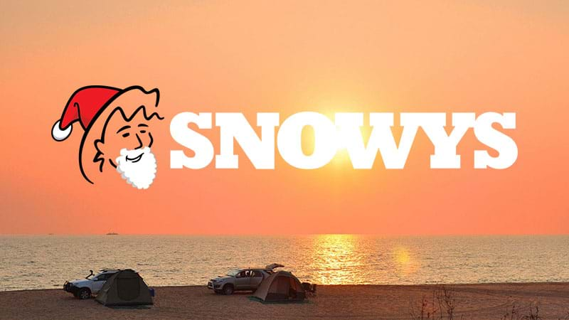 Win Yourself A Snowy's Voucher