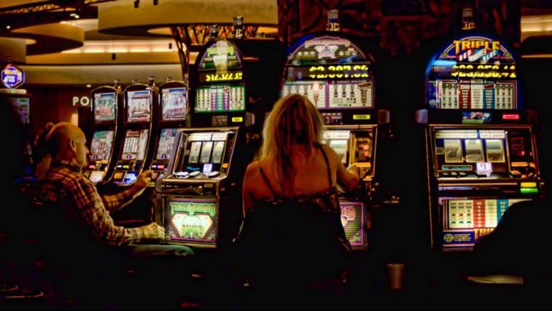 Explosive Claims Crown Casino Staff Tampered With Poker Machines