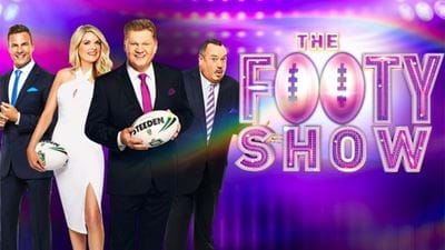 Another NRL Footy Show Member Has Confirmed Their Departure