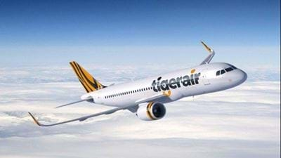 Tiger Are Offering 13,000 Flights For $1