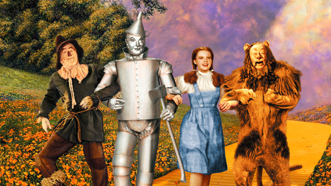 The Wizard Of Oz Interactive Show Comes To The Gold Coast This Month!