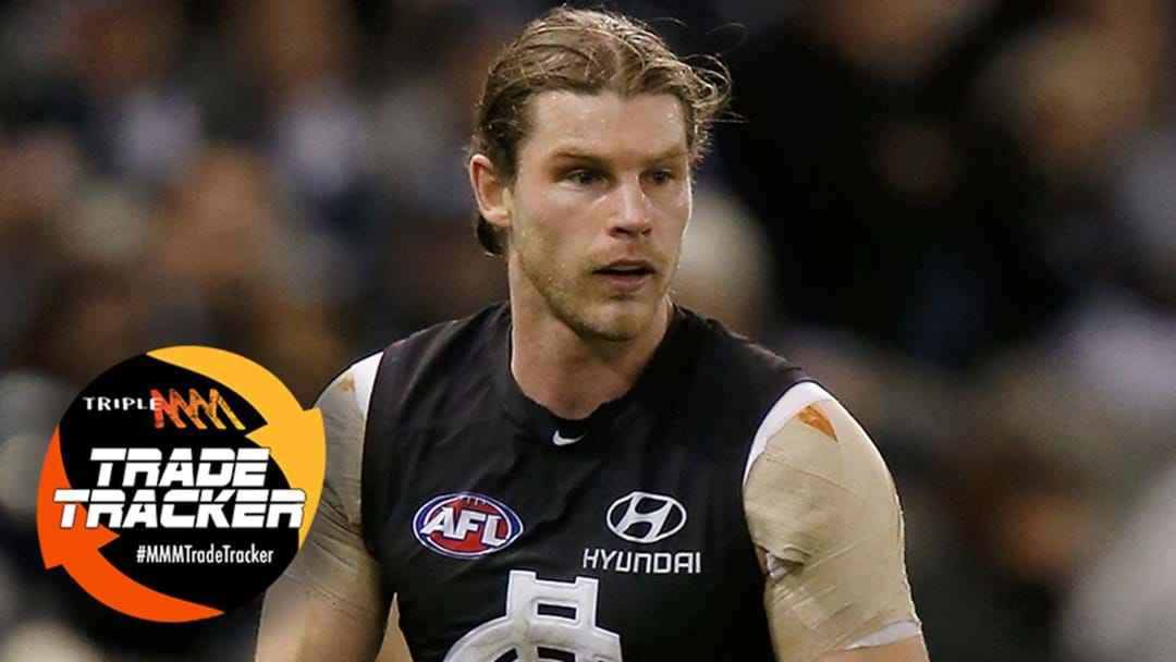 The Bryce Gibbs Deal Is Done