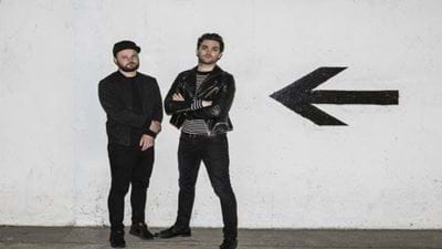 Win A Trip To London To See Royal Blood