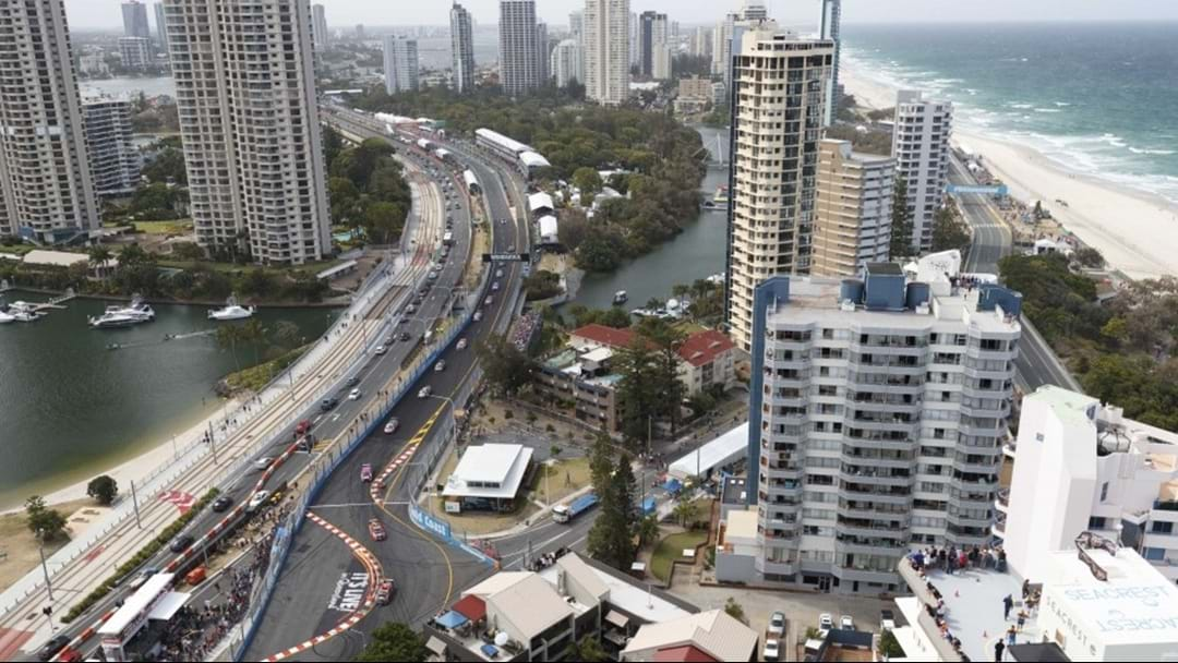 GC 600 Roadworks Ramp Up