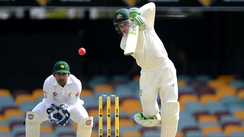 Article heading image for Australia Set Pakistan A World Record Chase