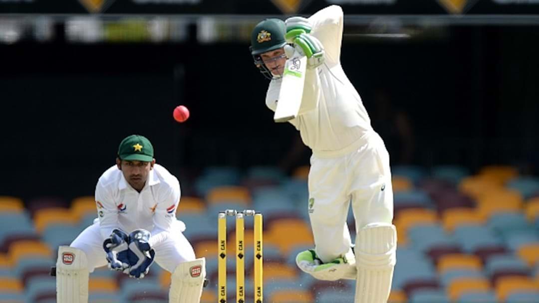 Australia Set Pakistan A World Record Chase
