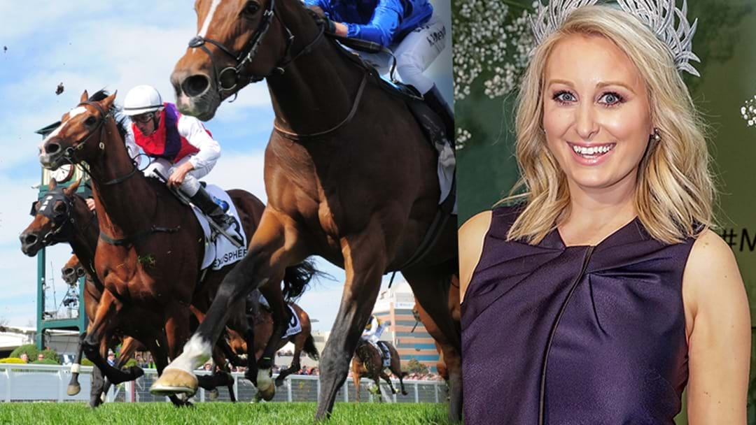 Jane Bunn Drops Her Tips For The Caulfield Cup