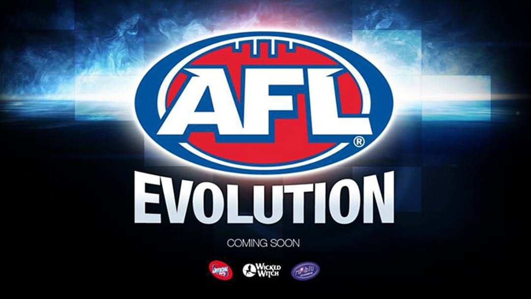 AFL Evolution Player & Team Ratings Revealed