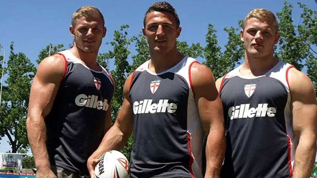 The Burgess Clan Reportedly Decide Their NRL Club Fate