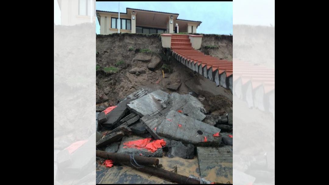 Storm season prompts NRMA warning