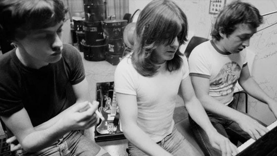 Founding AC/DC And Easybeats Member George Young Dies Aged 70