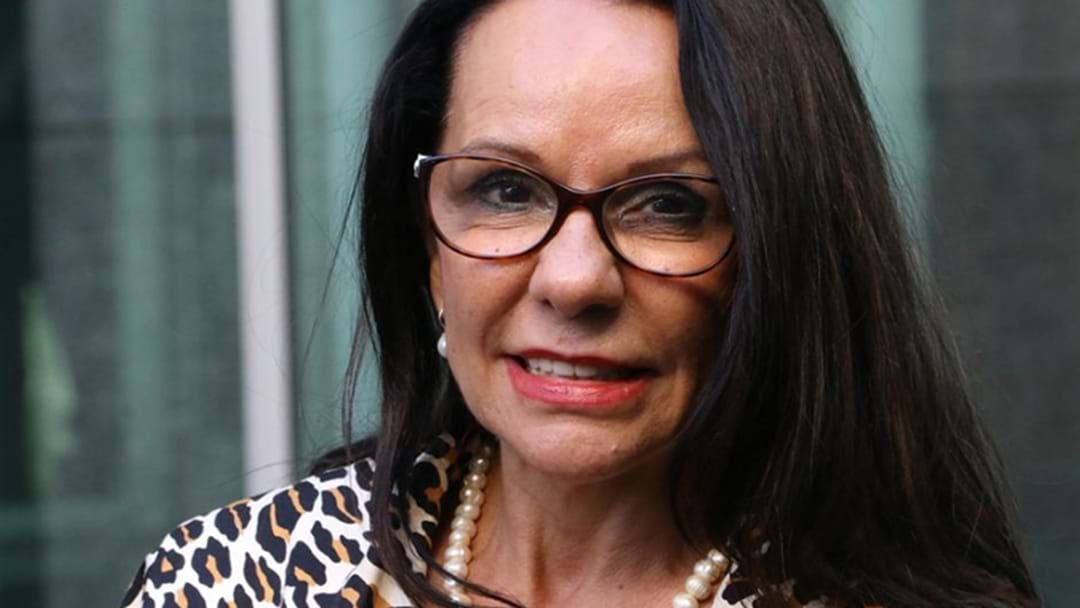 Labor MP Linda Burney Grieves For Son