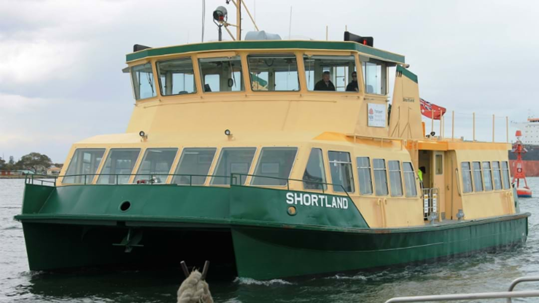 Lord Mayor: More Ferry Stops Needed