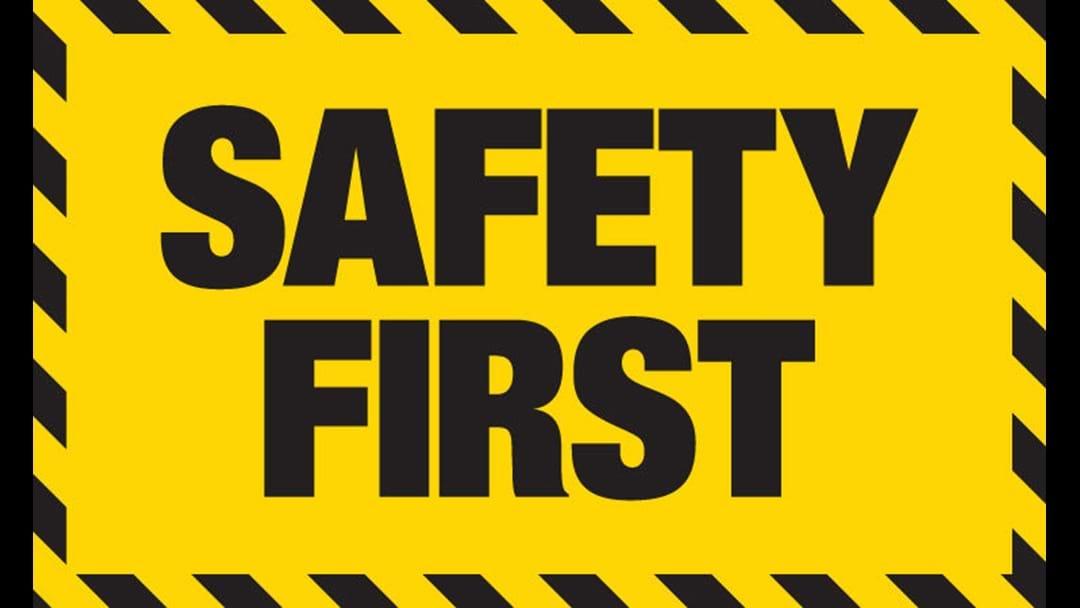 Safety Management Planning Workshop