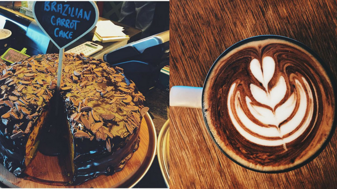 The latest cafe to open in Nerang is ADORABLE!