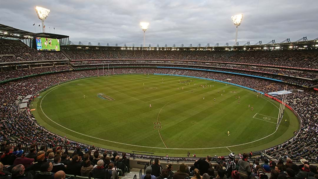 Round One Blockbuster Idea Set To Be Turned Down By AFL