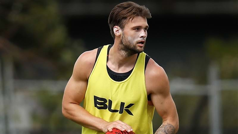 Article heading image for Richmond Delist Two More Players