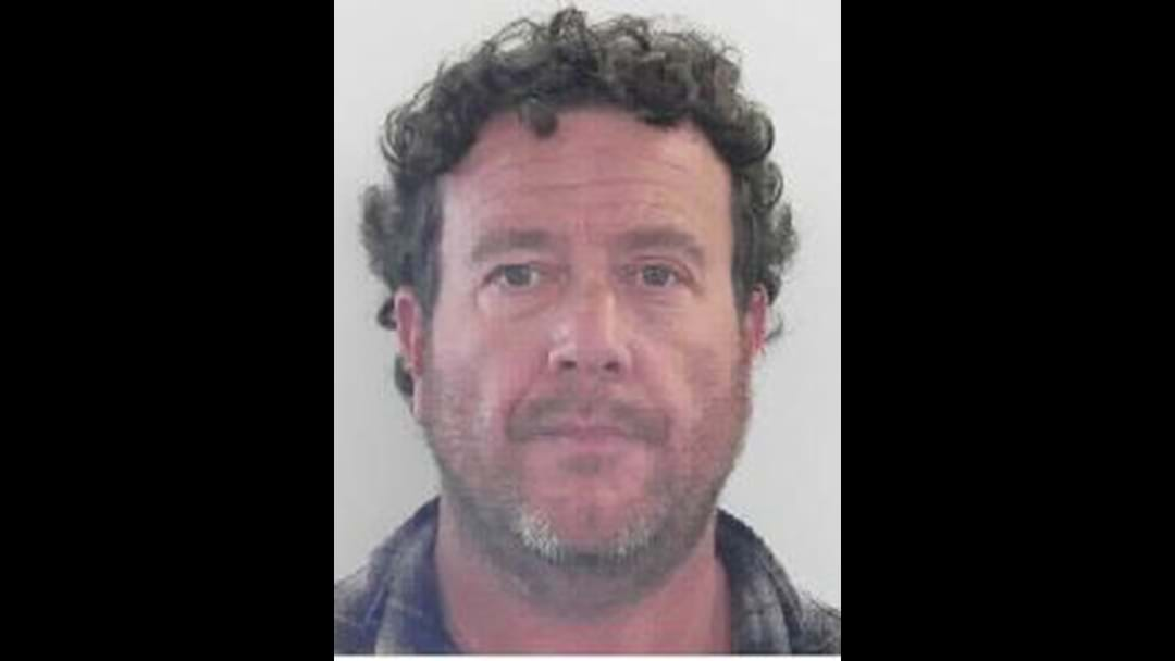 Concerns For Missing Bunbury Man