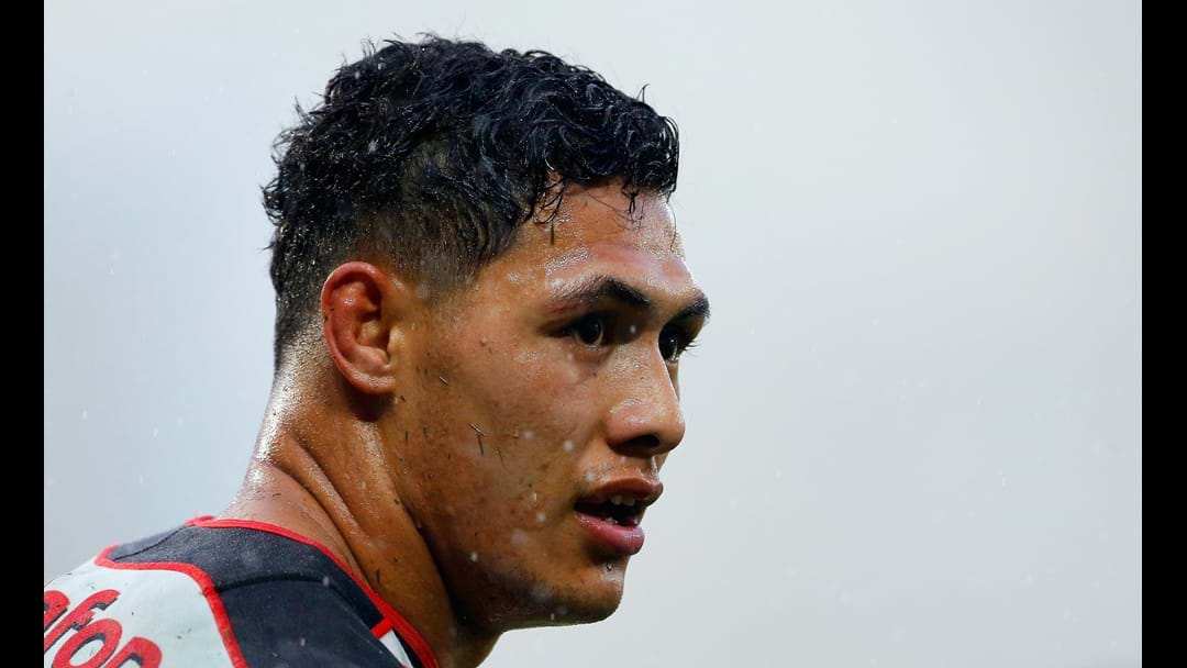 Report: Roger Tuivasa-Sheck To Sign With New Zealand Rugby Union