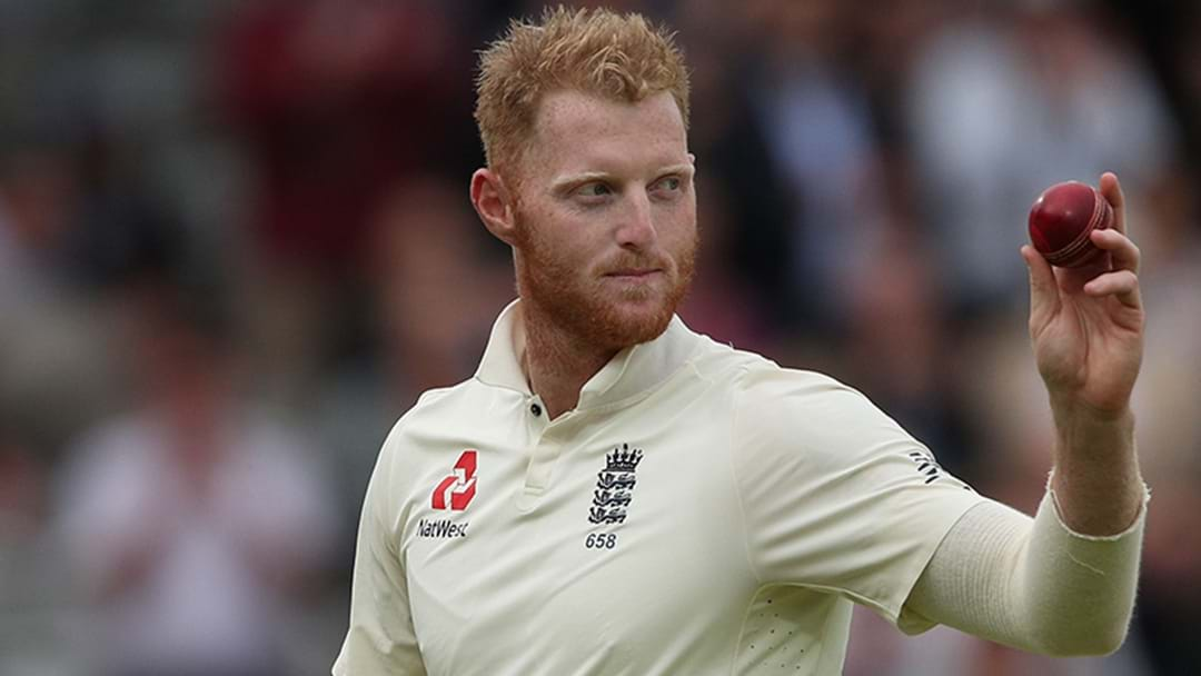 Ben Stokes Signs With Canterbury