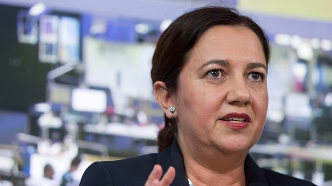 Palaszczuk's Labor Government Set For Election Win