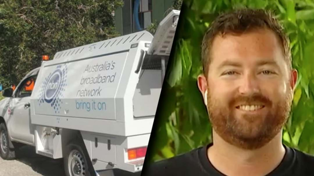 Queensland Bloke Gets Sick Of Waiting For NBN, Builds His Own Broadband Network