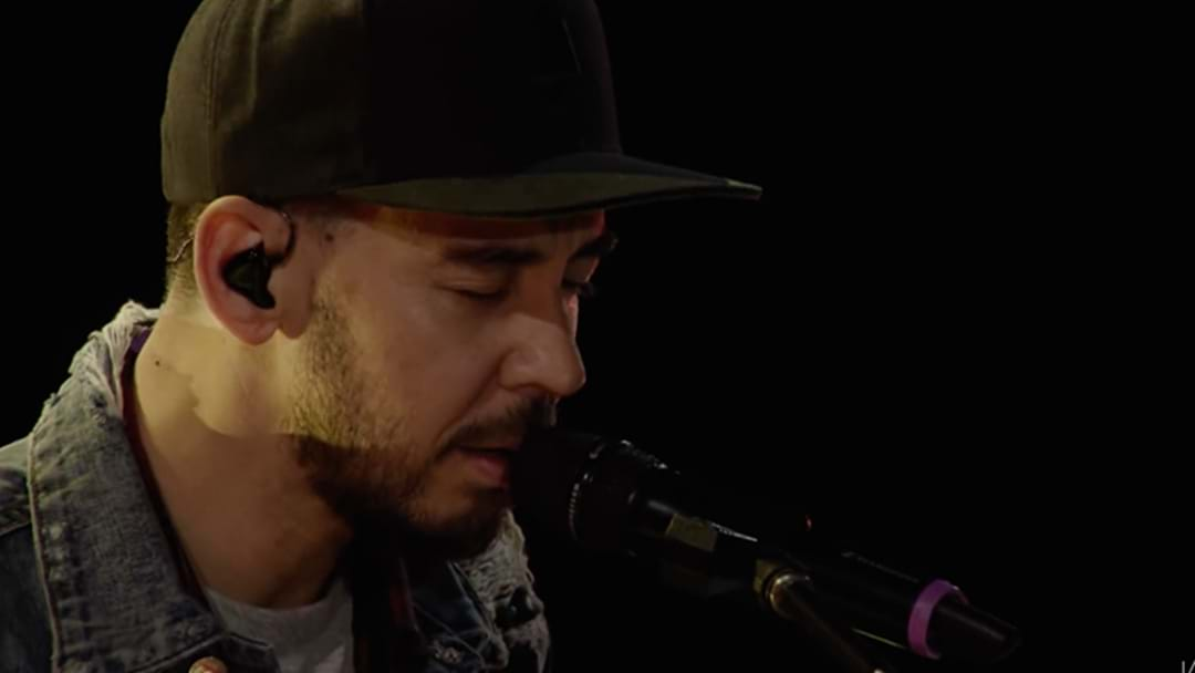 Linkin Park's Mike Shinoda Debuts New Song In Honour Of Chester Bennington At Memorial Concert