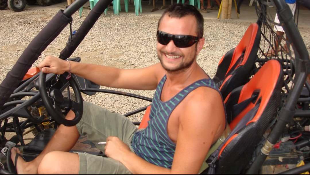 Melbourne Bricklayer Mourned After Alleged Airbnb Murder