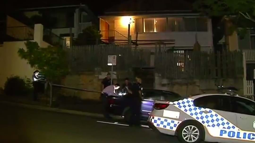 Man Shot Multiple Times Outside His Woolloongabba Home