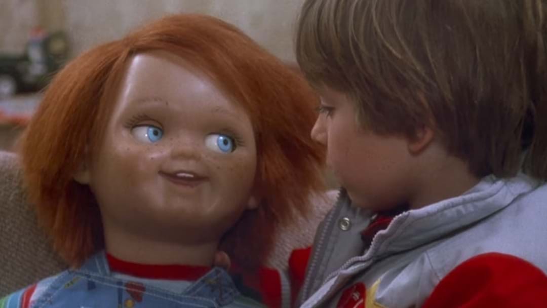 Five Movies That Probably Scared The Sh*t Out Of You As A Kid