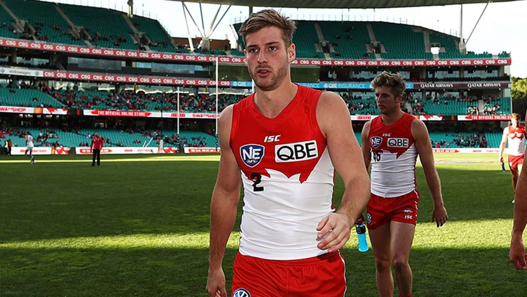 Sydney Delist Two More Players