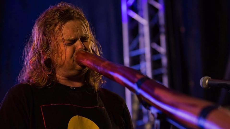 Article heading image for Indigenous Musician Scott Darlow's Response To Racist Uber Driver