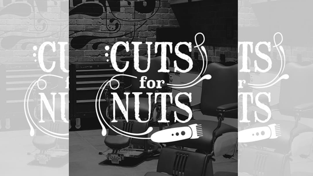 "Tommy Guns ""Cuts for Nuts"""