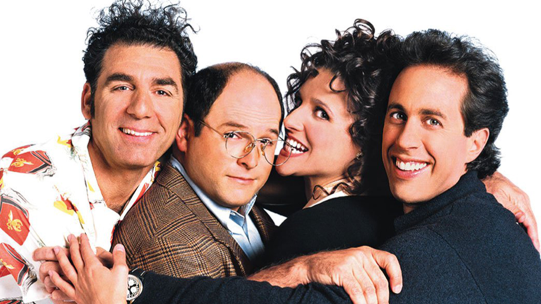 There's a Seinfeld Trivia Night on the Gold Coast tonight