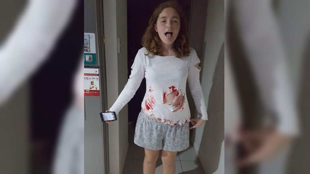 Brisbane Girl Found Safe After Going Missing While Trick Or Treating