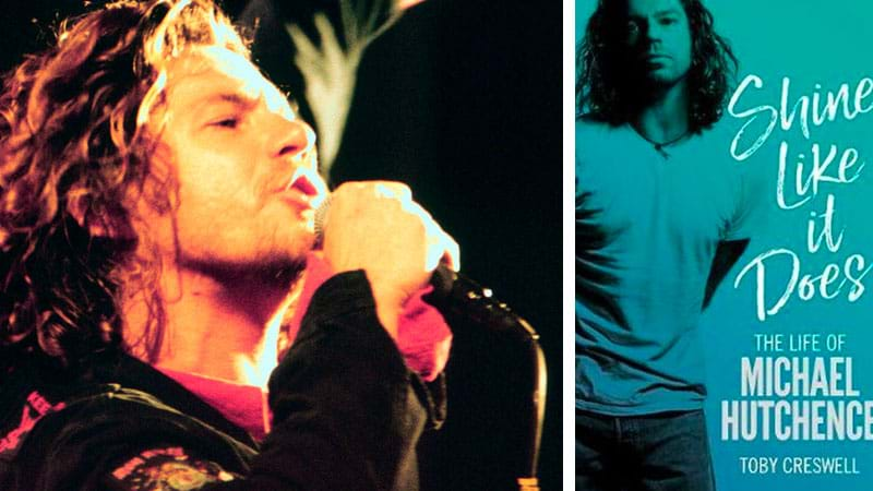 Article heading image for New Hutchence Book A Must Read For Music Fans