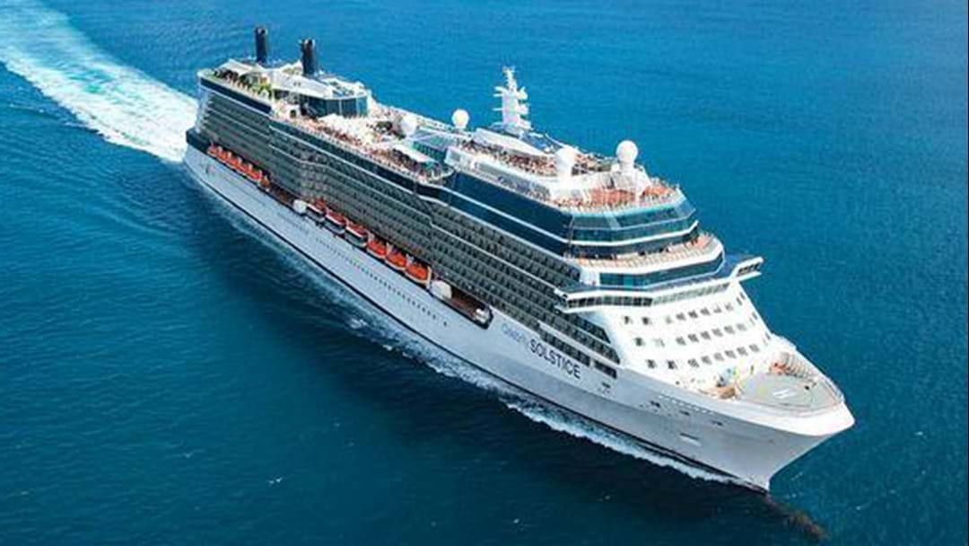 Cruise Ship Gastro Outbreak Sees 18 Receive Medical Treatment