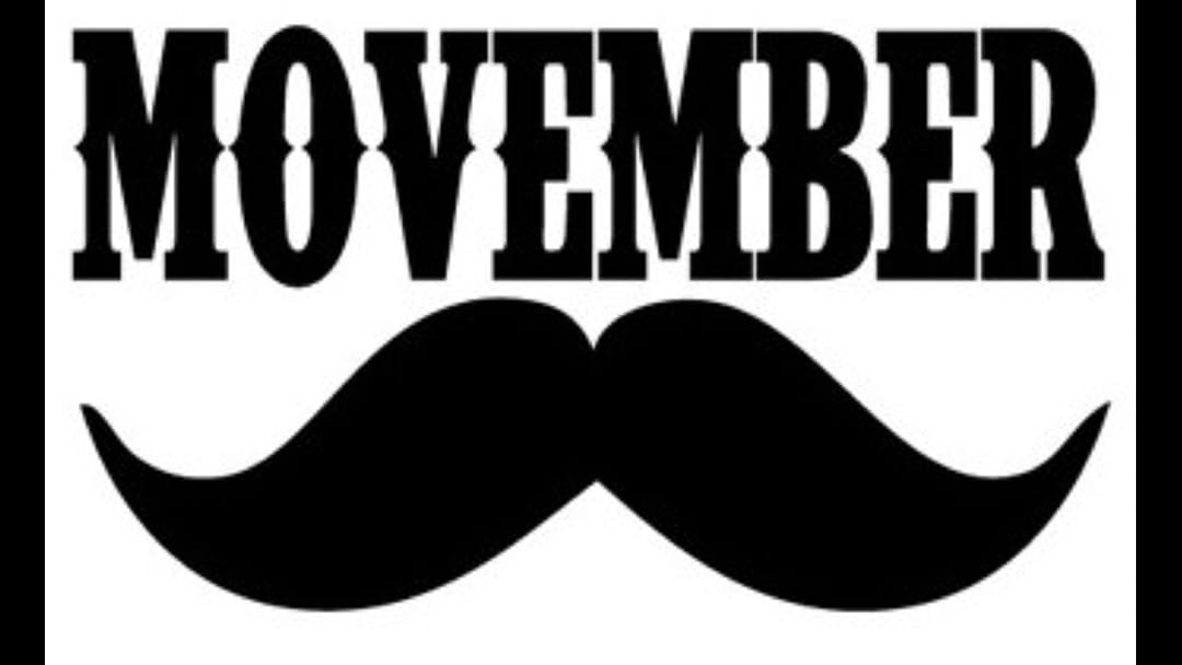 Triple M CQ Announcer Matt Shares Why He's Participating In Movember!